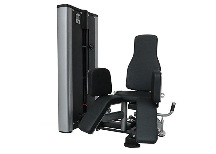 Fitness Commercial Grade Gym Equipment , Outer Thigh Abductor Machine